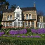 Norbury House Stylish Accommodation, Ilfracombe