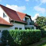 Hotel Pictures: Holiday home Ferienhaus Brandenburg 1, Kappe