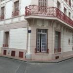SWEET HOM',  Trouville-sur-Mer