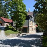 Hotel Pictures: Holiday home Mit Dem Turm 3, Elbingerode