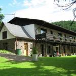 Hotel Pictures: Apartment Altes Zollhaus 1, Übereisenbach
