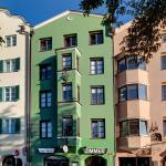 Cityhotel Schwarzer Bär Innsbruck, Innsbruck