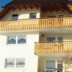Hotel Pictures: Apartment Auf Dem Bauernhof 2, Breitnau