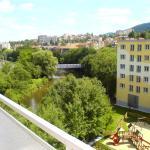 Apartmány Ekaterinburg, Karlovy Vary