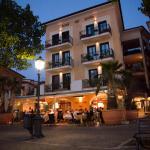 Hotel Del Porto,  Torri del Benaco