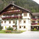 Zdjęcia hotelu: Hotel Edelweiss, Längenfeld