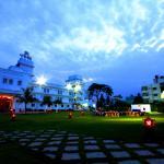 Hotel Bonsejour, Pondicherry
