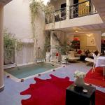 Riad Alnais,  Marrakech