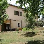 Hotel Pictures: Villa Dans Le Perigord Entre Sarlat Et Cahors Ii, Florimont-Gaumiers