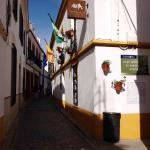 Hospederia Alma Andalusi, Córdoba
