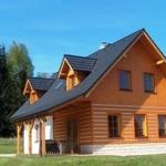 Hotel Pictures: Broumovske Steny, Božanov