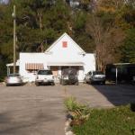 Alpine Inn,  Hot Springs