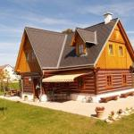 Hotel Pictures: Ferienhaus Jilek, Vrchlabí