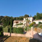Family Villa Cote d'Azur, Agay - Saint Raphael