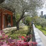 Villino La Casetta, Castelnuovo Magra