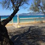 Hotel Pictures: Hotel-Motel Agosta Plage, Porticcio