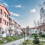 Apartament Nadmorski Premium Neptun Park,  Gdańsk
