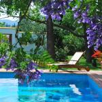 Hotel Pictures: Barros de Luna, Coín