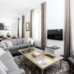 THE RESIDENCE : LUXURY 3 BEDROOM LE LOUVRE, Paris