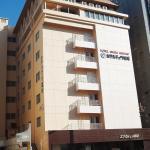 Hotel Chura Ryukyu, Naha
