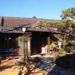 Yuzan Guesthouse Annex, Nara