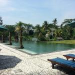 Cendana Resort & Spa, Ubud