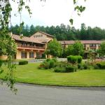 Hotel Pictures: Village De Vacances La Chataigneraie Et Spa, Maurs