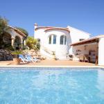 Hotel Pictures: Villa Elisa, Pedreguer