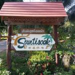 Suntisook resort, Ko Yao Noi