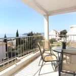 Apartment Luxuria, Split
