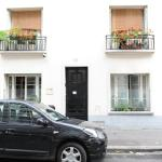 Paranjib Guesthouse, Paris