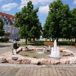 Hotel Pictures: Parkhotel Altmühltal, Gunzenhausen