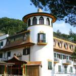 Hotel Residence Moneglia, Moneglia