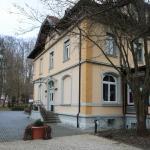 Waldhaus Jakob, Konstanz
