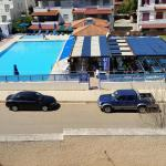 Sun and Sand Apartment, Paralimni