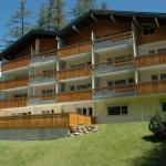 Hotel Pictures: ABA-Sporting Apartment House, Leukerbad