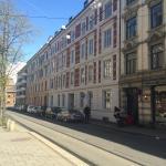 The Apartments Company - Parkveien, Oslo