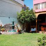 Hotel Jham,  Iquique
