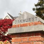 Oakhurst House B&B and Self Catering, Cobh