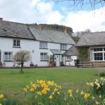 Riverside Cottage, Countisbury