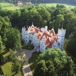 Pałac Sulisław, Sulisław