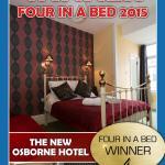 The New Osborne Hotel,  Blackpool