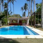 Hotel Pictures: Villa Lagosta no Abacaxi, Córguinho