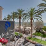 Hotel Medusa, Finale Ligure