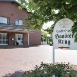 Hotel Pictures: Hotel Haaster Krug Otte, Großenkneten