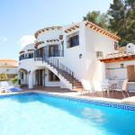 Hotel Pictures: Holiday home Monte Pego, Pego