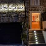 Villa Dorma, Dubrovnik