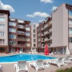 Stella Polaris Holiday Complex,  Sunny Beach