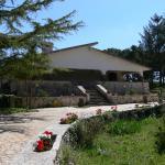 Villa Marzano, Alberobello