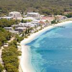 酒店图片: Ramada Resort Shoal Bay, 浅滩湾